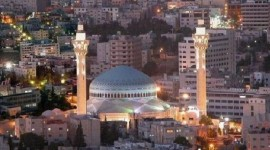 Raices de Jordania - Hasta Enero 2020