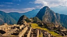 Peru Fascinante -  27 Octubre