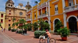 Caribe - Cartagena y Baru - 03, 10, 17, 24 y 31 de Julio