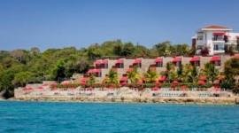 Caribe - Cartagena e Isla Baru - 14 y 28 Agosto