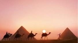 Egipto y Jordania - 13 Septiembre