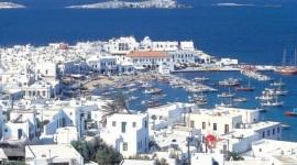 Europa - Grecia con Serenata - Hasta Octubre