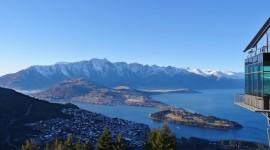 Nueva Zelanda en Invierno  - 20 Julio