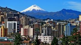 Ecuador - Andes y Costa - 09 Septiembre