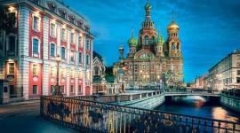 Rusia y Estambul - 07 de Junio y 23 de Agosto