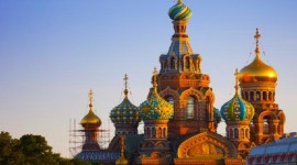 Otoño en Dubai y Rusia - 27 Septiembre