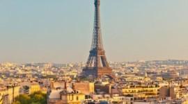 Europa - Año Nuevo en Paris - 25 Diciembre