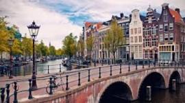 Salidas Grupales 2020 ❙ Capitales Imperiales + Londres y Ámsterdam ✩