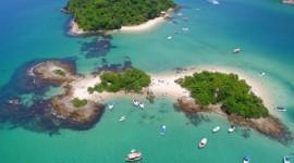 Verano 2020 ❙ BRASIL: Angra Dos Reis