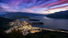 Nueva Zelanda Norte & Sur - 9 días | Paquetes 2020