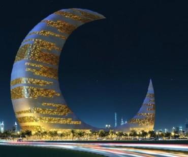 Dubai - Marzo