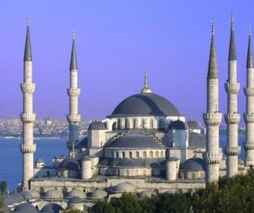 Senti Turquia - Hasta Octubre