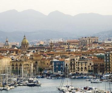 Europa - Sicilia y Estambul - 11 Abril