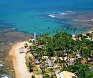 Brasil - Praia do Forte - Abril