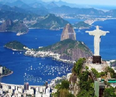 Brasil - SEMANA SANTA - Buzios - 13 Abril